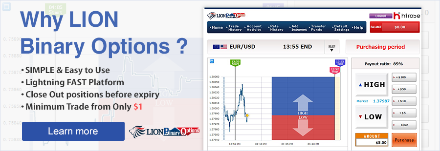 Binary options trading tax uk